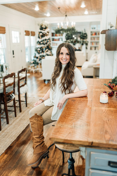 Simply Southern Cottage Christmas 18