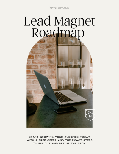 Lead Magnet Roadmap 2.0