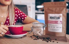 Roast Lab Coffee Roasters