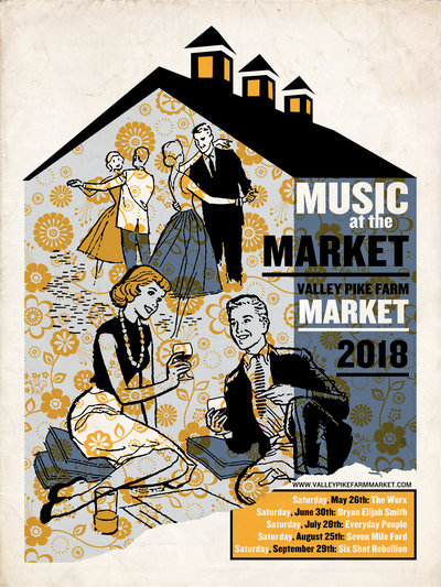 2. 2018 Music at the Market