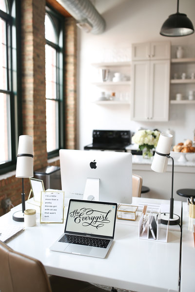 the everygirl office (11 of 22)