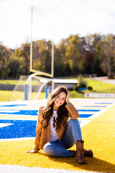 Sydney Senior Session (8)