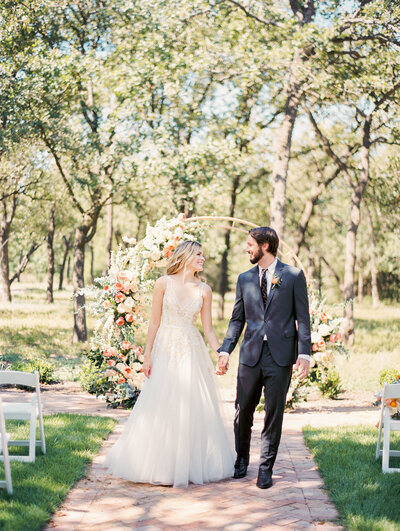 styled shoot at the grand lady austin venue