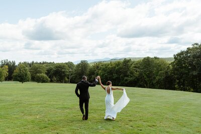 outdoor-portraits-bride-and-groom-Carey-Institute-Wedding-Catskills-Wedding-Planner-Canvas-Weddings-