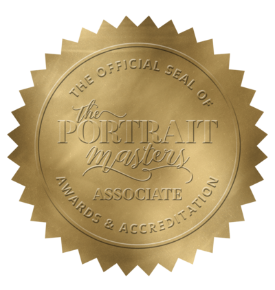 TPM Acceditation Badge - Associate (Gold Seal)