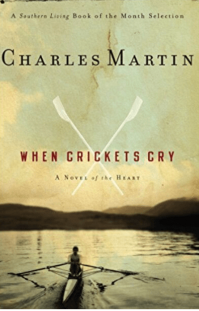 When Crickets Cry | Positively Jane