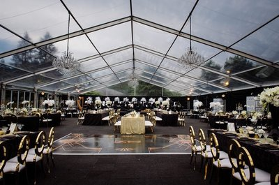 Venue and Marque Management