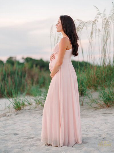 Myrtle Beach Maternity Photos-29