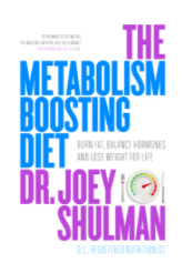 The Metabolism Boosting Diet - Joey Shulman