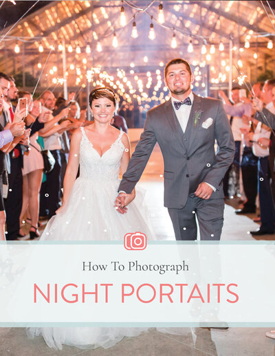 Night Portrait Cover
