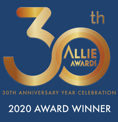 _Allie 2020 Allie winner badge