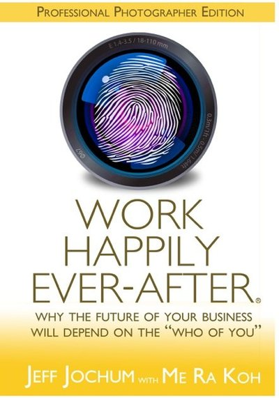 Work Happily Ever After book1