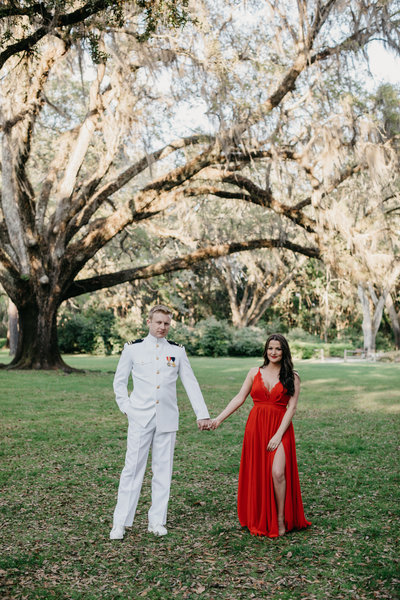 Ash Simmons Eden Gardens Santa Rosa Beach Florida Wedding Photographer