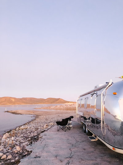 Shop our fave RV Airstream items | LynneKnowlton.com | DESIGN THE LIFE YOU WANT TO LIVE