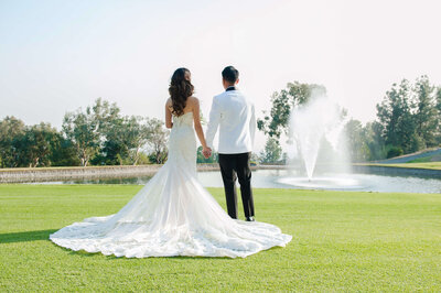 Wedding Photography by Karina Pires Photography - Serving Malibu, Los Angeles, Palm Springs, Santa Monica