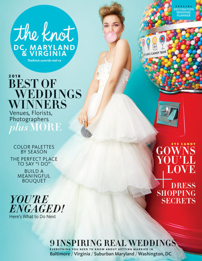 PAM BAREFOOT EVENTS + DESIGN BRIDE AND GROOM MAGAZINE