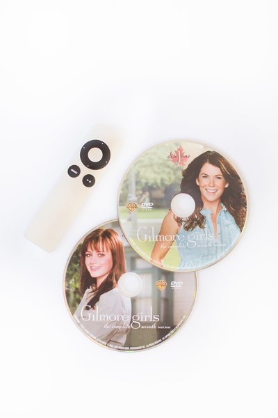 Amy & Jordan Demos | Online photography educators | Gilmore Girls