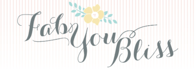 Fab You Bliss logo