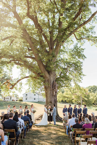 Kuhs Estate Wedding by Springfield MO Photographer