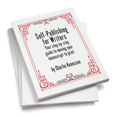 self-publishing for writers comprehensive course