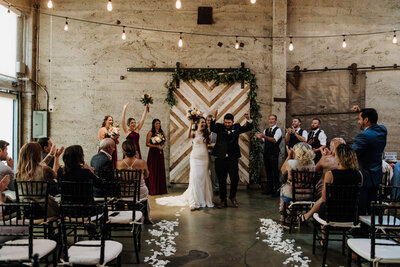winery wedding photographer