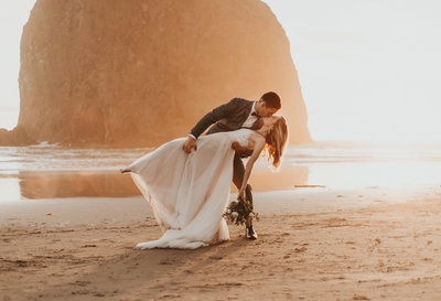 Cannon Beach Elopement-Oregon Coast Engagement-Oregon Elopement Photographer-Cannon Beach Engagement-Cannon Beach-Cannon Beach Wedding-Erika Laub Photography-101