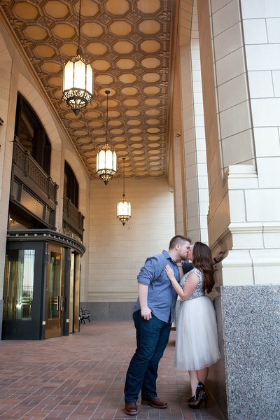 downtown-tulsa-engagement