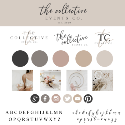 The Collective Brand Board