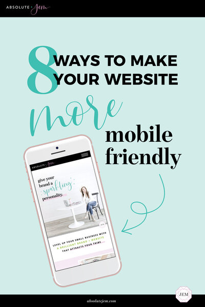 Absolute JEM Blog | How To Make Your Website Mobile Friendly
