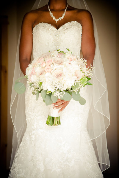 Bridal Bouquets in Ottawa