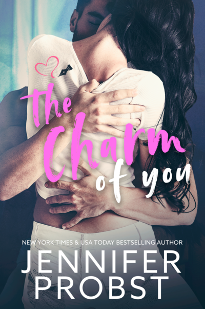Mandy Lawler - The Charm of You