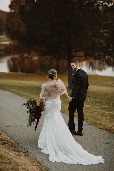 STL Wedding Photographer