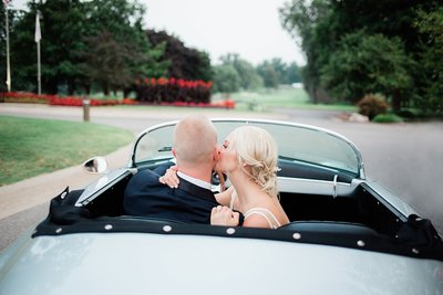 Firestone Country Club Wedding Chelsea and Zach Marissa Decker Photography
