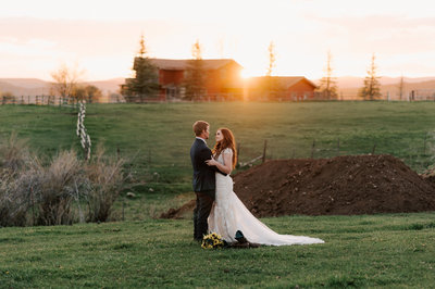 Adventurous Utah wedding photographers | Tew Treasures