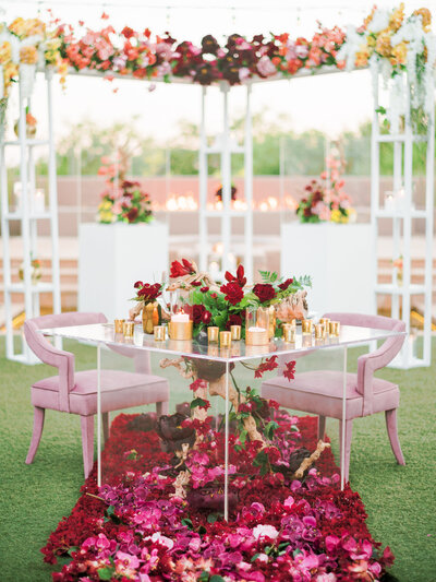 Your Jubilee Arizona wedding planner Four Seasons Scottsdale