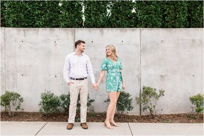 Germantown Spring Engagement Session | Amy Allmand photograpy_0008