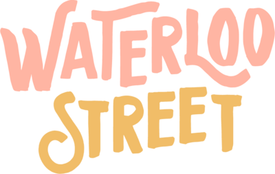 waterloo street logo