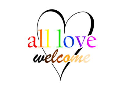 all-love-welcome