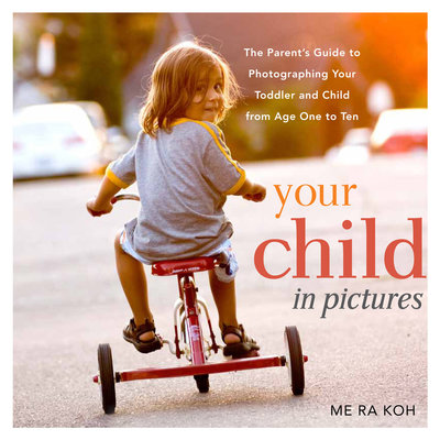Your Child in Pictures Cover_Me Ra Koh