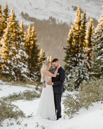 winter elopement-1