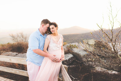 wv Photographer maternity gender reveal photos-20