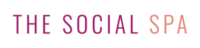 The Social Spa Logo