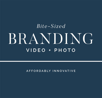 Affordable branding for the creative industry Loudoun County Weddings