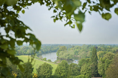 Richmond Hill, Surrey