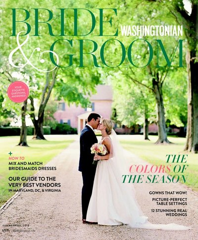 PAM BAREFOOT EVENTS + DESIGN THE KNOT MAGAZINE