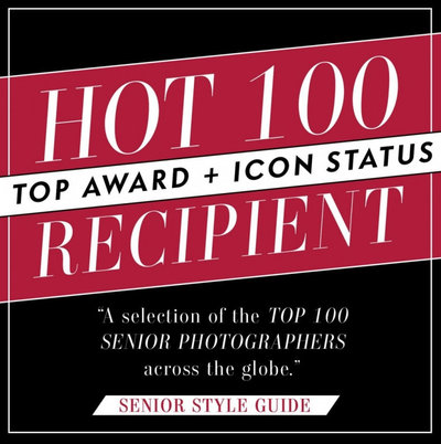 Best senior photographer Icon Status Senior Style guide