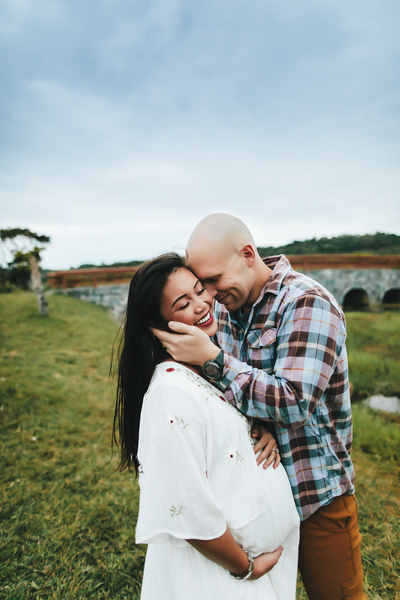 Jacksonville, Florida Maternity Photographer