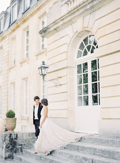 France Elopement