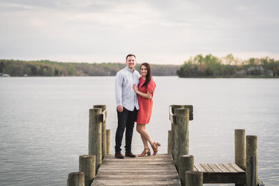 Charlottesville Engagement Photographer