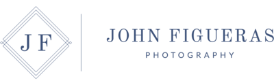 John Figueras Photography Secondary Logo option 2